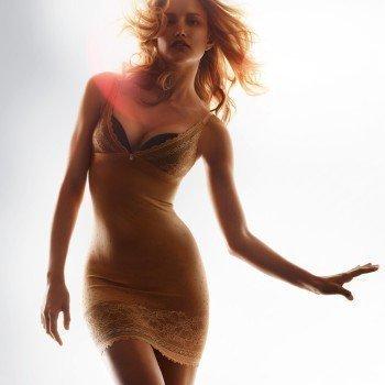 Triumph Lace Sensation Bodydress S