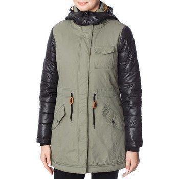 True North vinterjakke paksu takki