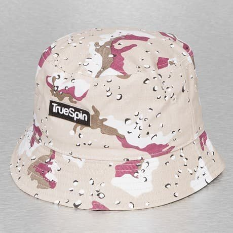 TrueSpin Hattu Camouflage
