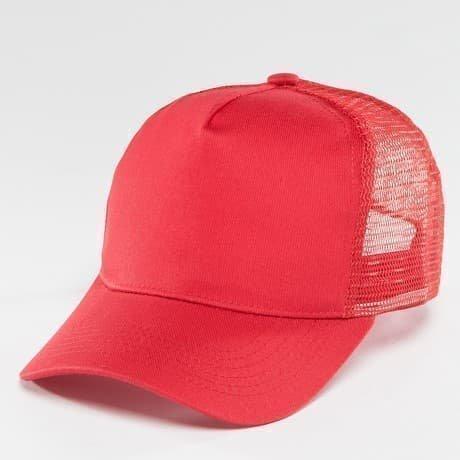 TrueSpin Snapback Lippis Punainen