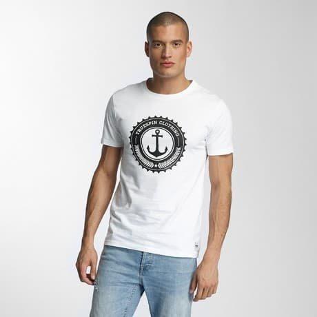 TrueSpin T-paita Valkoinen