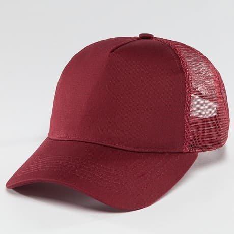 TrueSpin Verkkolippis Punainen