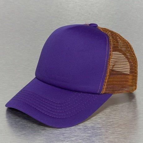 TrueSpin Verkkolippis Purpuranpunainen