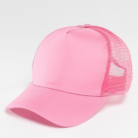 TrueSpin Verkkolippis Vaaleanpunainen