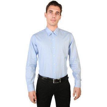 Trussardi S399MELA63285 pitkähihainen paitapusero