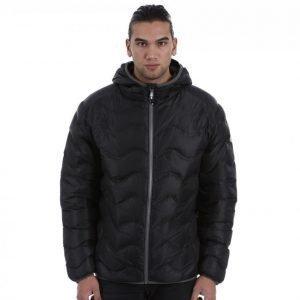 Tuxer Fresh Jacket Untuvatakki Musta