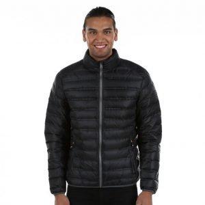 Tuxer Lux Jacket Untuvatakki Musta