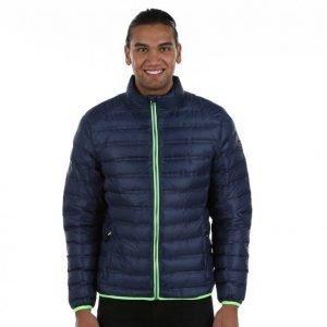 Tuxer Lux Jacket Untuvatakki Sininen