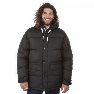 Tuxer North Pole Jacket Talvitakki Musta