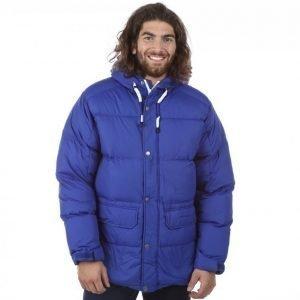 Tuxer North Pole Jacket Talvitakki Sininen