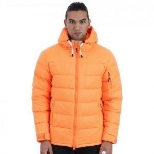Tuxer Paramount Jacket Talvitakki Oranssi