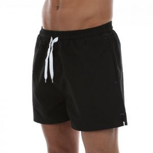 Tuxer Swimmer Shorts Uimahousut Musta