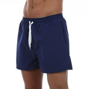 Tuxer Swimmer Shorts Uimahousut Sininen
