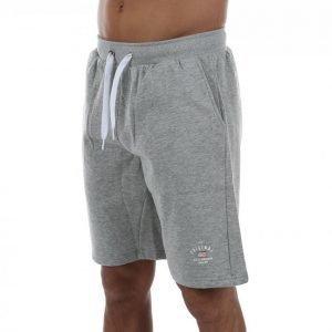 Tuxer United Shorts Collegeshortsit Harmaa