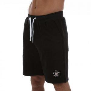 Tuxer United Shorts Collegeshortsit Musta
