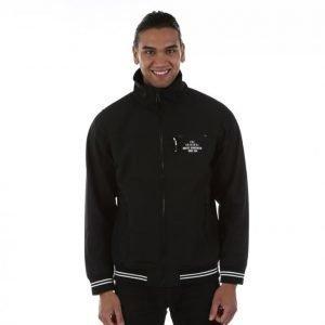 Tuxer Zen Jacket Takki Musta