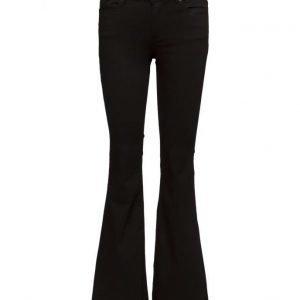 Twist & Tango Julie Flare Trousers leveälahkeiset farkut