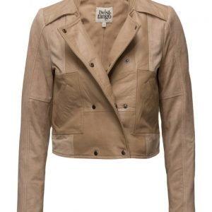 Twist & Tango Paula Leather Jacket nahkatakki