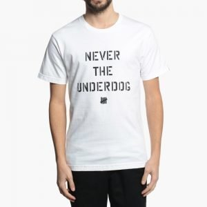 UNDEFEATED Never The Underdog Tee