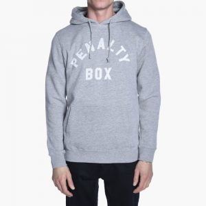 UNDEFEATED Penalty Box Hoodie