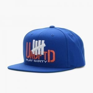 UNDEFEATED Play Dirty Cap