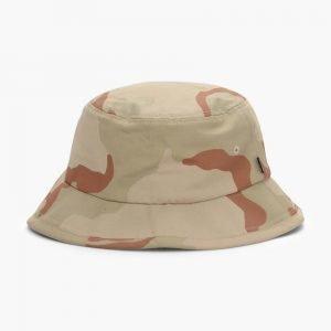 UNDEFEATED Regicamo Bucket Hat
