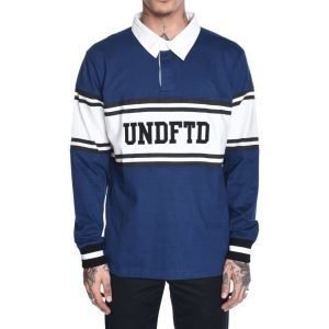 UNDEFEATED Undefeated Rugby Shirt