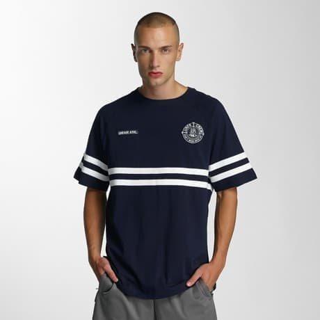 UNFAIR ATHLETICS T-paita Sininen