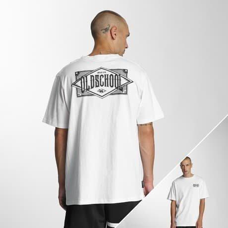 UNFAIR ATHLETICS T-paita Valkoinen
