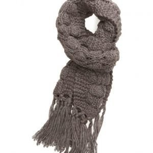 UNMADE Copenhagen Bubble Knit Scarf huivi