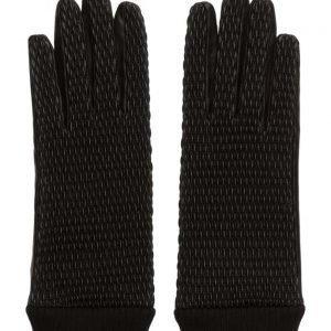 UNMADE Copenhagen Quilted Leather Glove hanskat