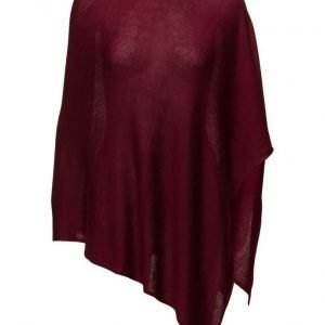 UNMADE Copenhagen Soft Knitted Cashmere Poncho