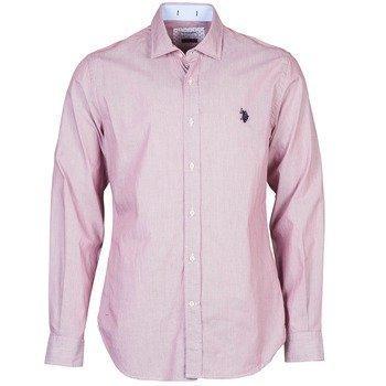 U.S Polo Assn. BROCK pitkähihainen paitapusero