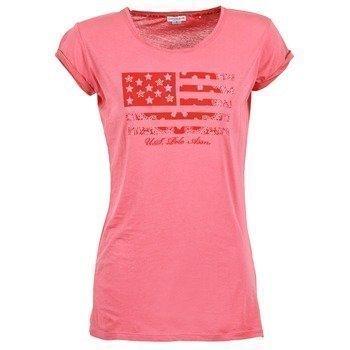 U.S Polo Assn. EVITA lyhythihainen t-paita
