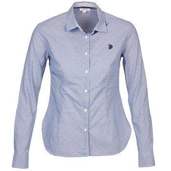U.S Polo Assn. GISELLE pitkähihainen paitapusero