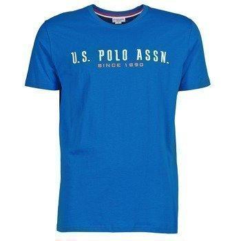 U.S Polo Assn. INSTITUTIONAL lyhythihainen t-paita