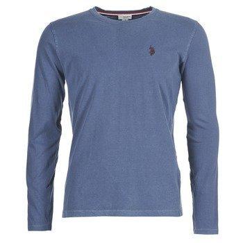 U.S Polo Assn. ISTITUTIONAL pitkähihainen t-paita