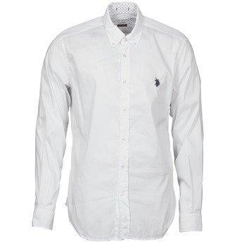 U.S Polo Assn. PATRICK pitkähihainen paitapusero