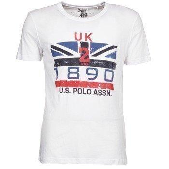 U.S Polo Assn. UK lyhythihainen t-paita