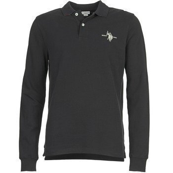 U.S Polo Assn. USA COLLAR pitkähihainen poolopaita