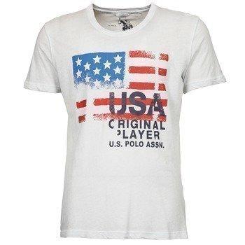 U.S Polo Assn. USA lyhythihainen t-paita
