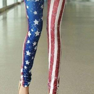 USA leggingsit