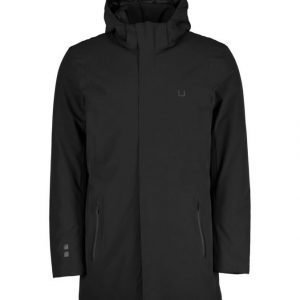Uber Technology+Tailoring Regulator Parka Ii Takki