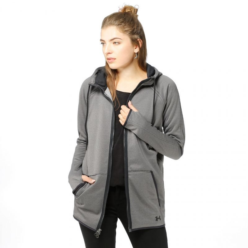Under Armour AF Storm FZ Long -zip huppari