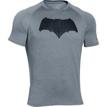Under Armour Alter Ego Batman Tech SS T 1273662-035 lyhythihainen t-paita