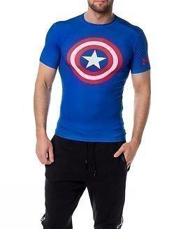 Under Armour Alter Ego Captain America