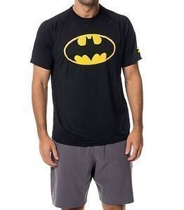 Under Armour Alter Ego Core Batman Black