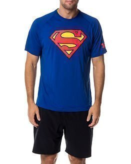 Under Armour Alter Ego Core Superman Cadet