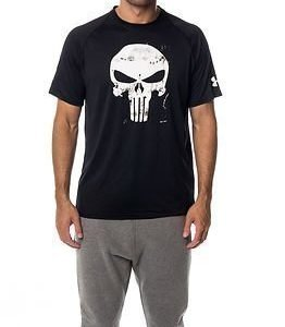 Under Armour Alter Ego Punisher Team Black