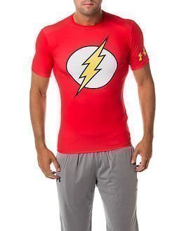 Under Armour Alter Ego Red